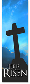 Christian Easter Banners | EasterBanners.com